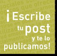 Escribe tu post