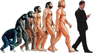 Homo conectus