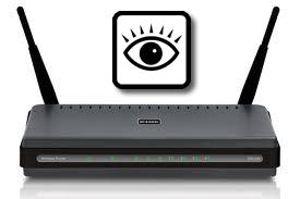 Vigila tu router wifi