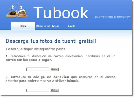 Tubook