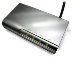 Cambia la contraseña de tu Wifi