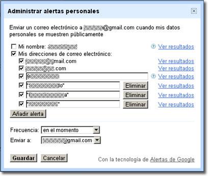 Google y nuestra presencia en Internet