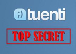 Tuenti secreto