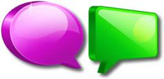Diálogo entre padre e hija sobre privacidad