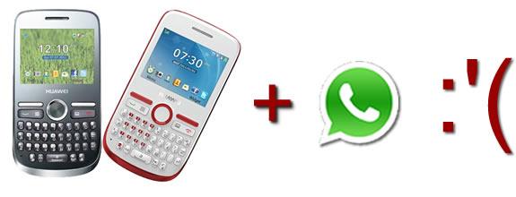WhatsApp y los sistemas operativos