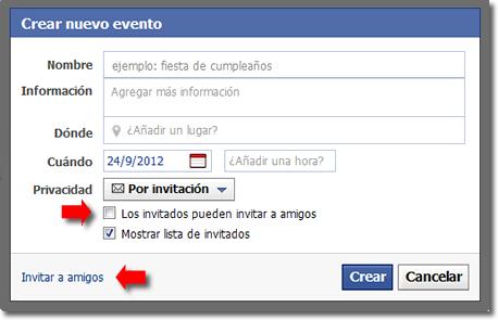 Otra vez Facebook, los eventos y las fiestas de cumpleaños | Hijos ...