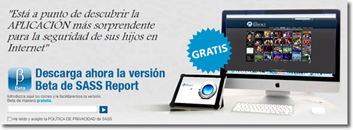 Sass Report