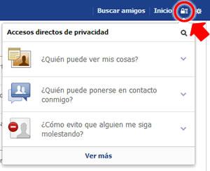 Herramienta para privacidad de Facebook