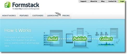 Formstack y Phishing