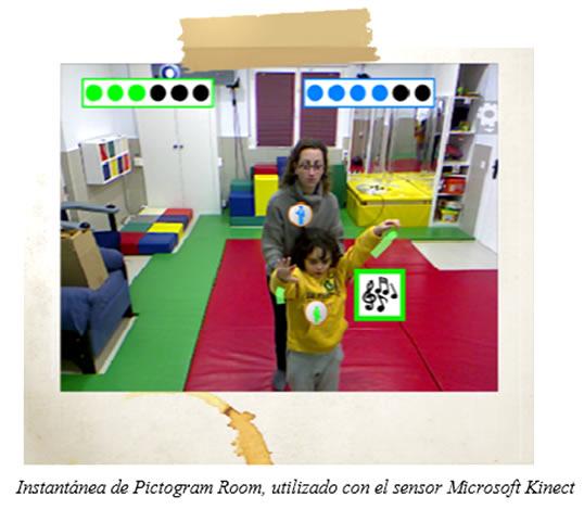 Las nueva tecnologías y el autismo