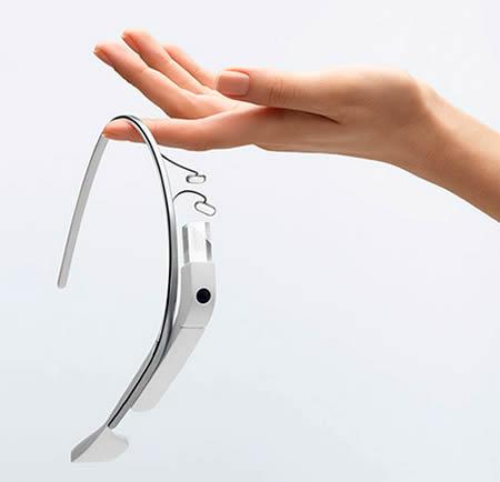 Google Glass y la ciencia ficción
