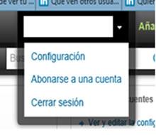 La privacidad en LinkedIn?
