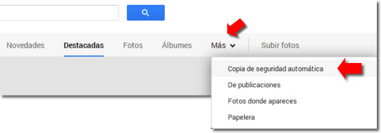 Función Diversión Automática en las fotos de Google
