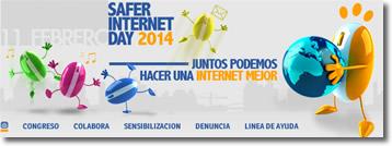 Día internacinal de Internet segura