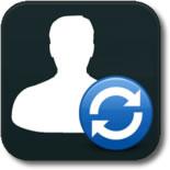 WhatsApp Contactos foto Sync