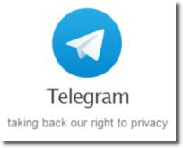 Telegram frente a WhatsApp