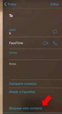 Cómo bloquear las llamadas y mensajes no deseados a nuestro móvil