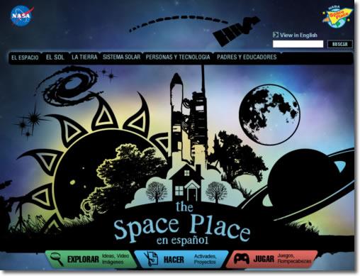 Una selección de las mejores páginas Web para los niños