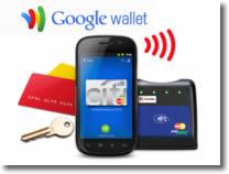 Cancelar método de pago Google Wallet
