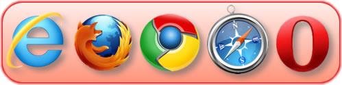 Configurar un navegador como predeterminado