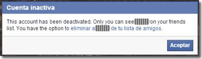 Cómo conseguir una cuenta Facebook espía o invisible