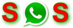 SOS Whatsapp