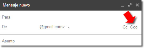 Medidas para evitar o reducir el spam