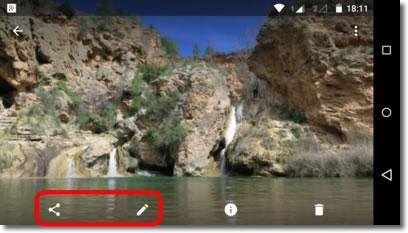 Google fotos es el lugar donde guardar todas nuestras fotos sin límite