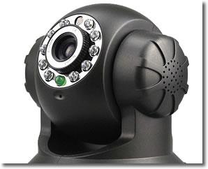Cambia el usuario y contraseña por defecto de tu cámara IP