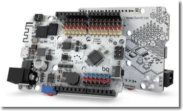 Programación y robótica a partir de los 8 años con Bitbloq
