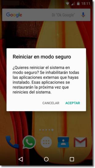 El virus de la Policía sigue muy activo en Android