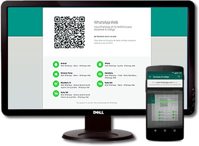 abrir whatsapp web en el iphone