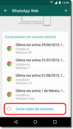 como funciona whatsapp web espia