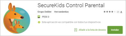 SecureKids