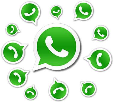 Qué ocurre si salgo de un grupo de Whatsapp del que soy administrador