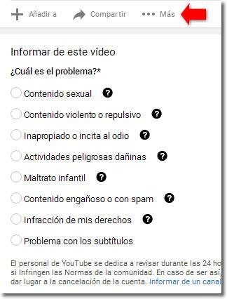Configura YouTube para ocultar los vídeos inapropiados para niños