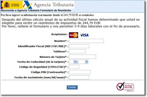 phishing renta