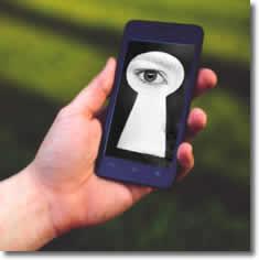 ¿Qué puedo hacer si creo que espían mi teléfono móvil?