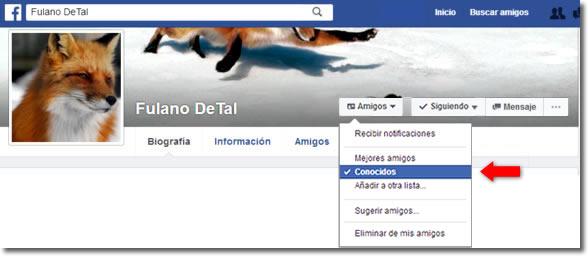 ¿Por qué no aparecen mis publicaciones en todos muros de Facebook?
