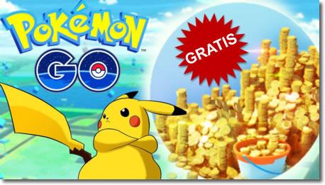 ¿Pokémonedas y Pokéballs gratis? Cuidado, no pierdas tu tiempo
