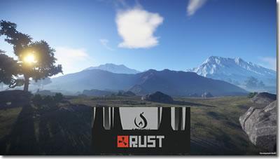 ¿Por qué me gusta jugar a Rust?