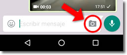 Cómo utilizar los stickers de Whatsapp