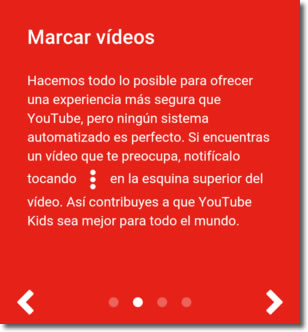 ¿Vídeos adecuados para niños? Prueba YouTube Kids