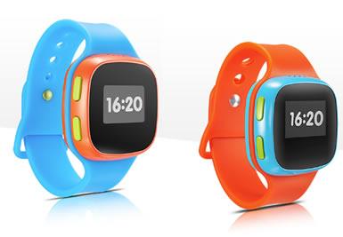 Move Time es un reloj inteligente pensado para los niños