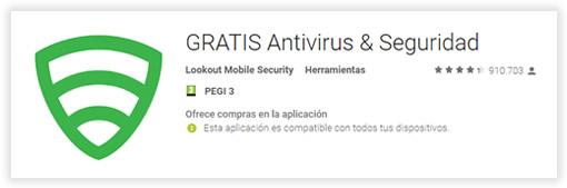 Los mejores antivirus gratuitos para Android