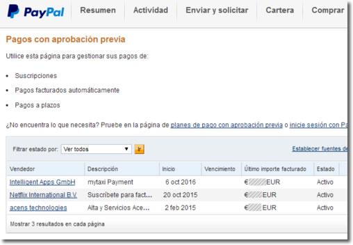 Haz de tu PayPal un modo más seguro de pago