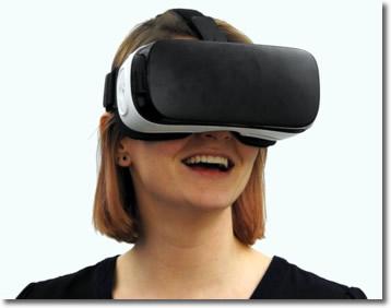 Qué son y para qué sirven las gafas VR de realidad virtual