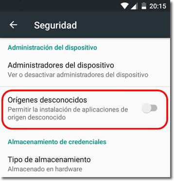 Los mejores consejos de seguridad para tu Android
