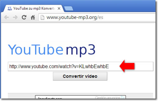 paginas para descargar musica de youtube gratis mp3 online