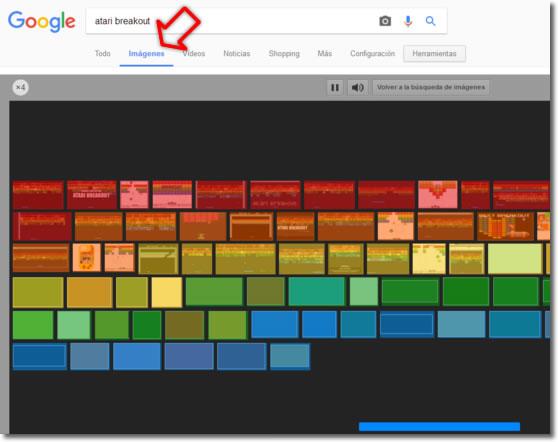 Los Juegos Ocultos En El Buscador De Google Hijos Digitales